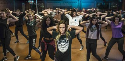 Dansles Female Hip Hop A-Dance Studio's