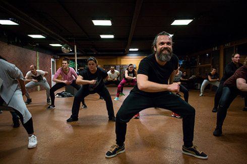 Afbeelding Hip Hop All Styles A-Dance Studio's danslessen