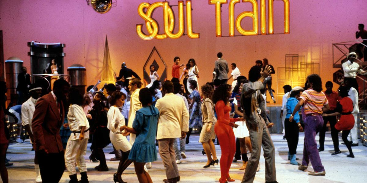 Workshop disco soul-train