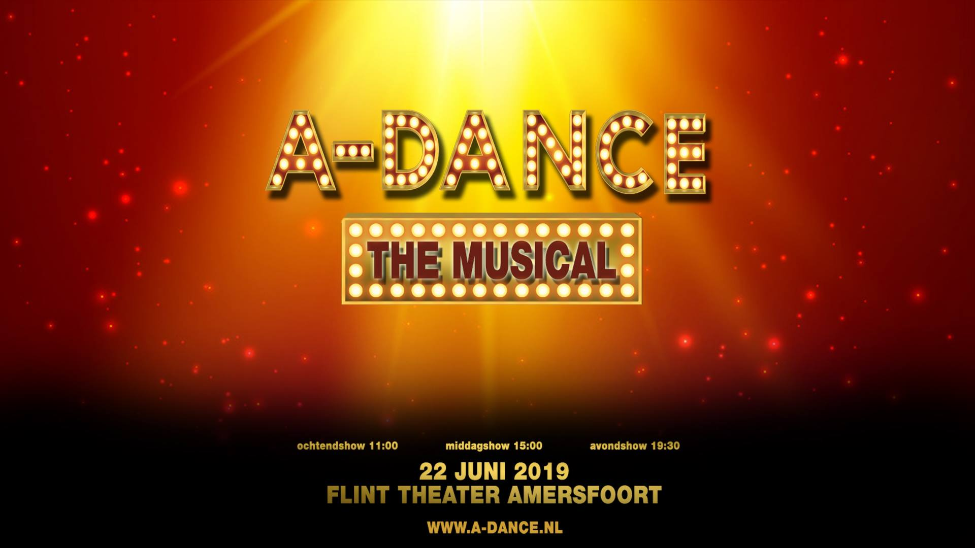 A-Dance The Musical