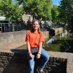 Sanne Zondervan review
